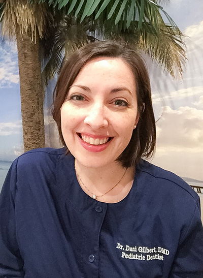 Danielle Gilbert, DMD - Pediatric Dentist in Ridgecrest, CA